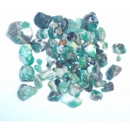 Emerald Rough 180 cts  5 To ..
