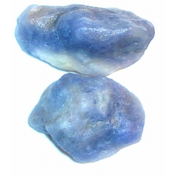 Iolite Rough  450 cts 45 to ..