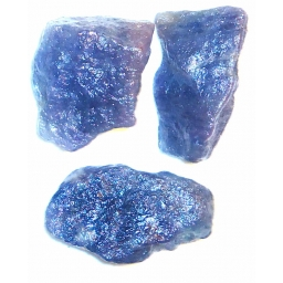 Iolite Rough  280 cts 50  MM..