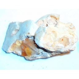 Mexican fire opal 150 cts 45..