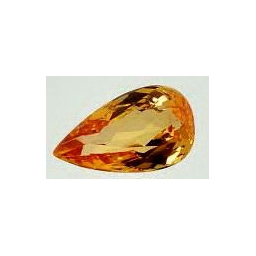 Precious Topaz loose faceted..