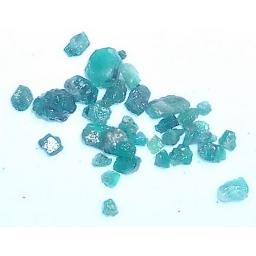 Columbian Emerald Rough 15 c..