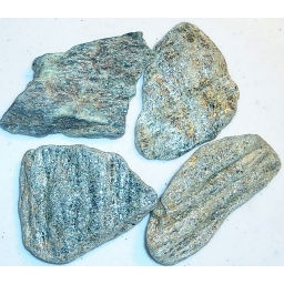 Solid Green Mica 95x30x20 MM..