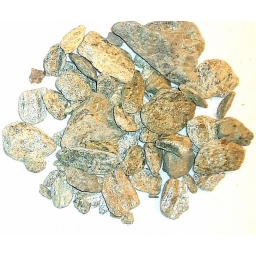Solid Green Mica 15 to 50 MM..