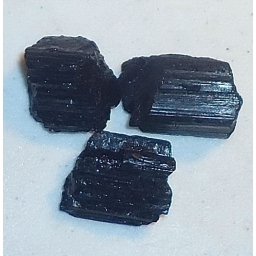 Black Tourmaline 170 ct20 to..