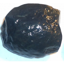 Black Agate 75X70X50 MM 300 ..