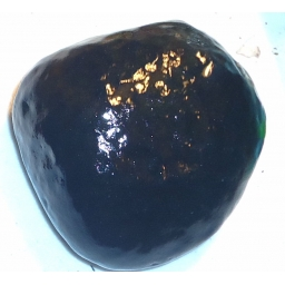 Black Agate 65X65X40 MM 200 ..