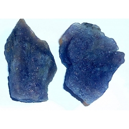 Iolite Rough 150 cts 40..