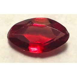 .80 ct 8x5x3 mm Nigeria..