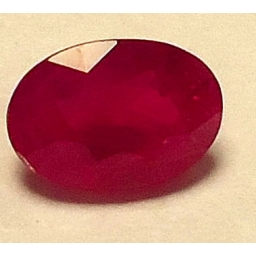 Ruby Loose natural 7x4x..