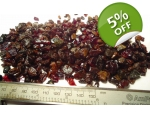 269 Grams/1340 cts 5 to 15  mm Rough Rhodolite G..
