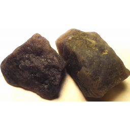 Rough Iolite 180 grams/900 ..