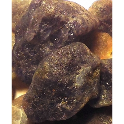 Iolite Loose Rough 340 gram..