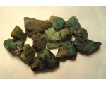 250 cts 10 to 25 mm Rough Colombian Emerald for ..
