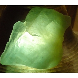Aquamarine Rough 120 cts 40..