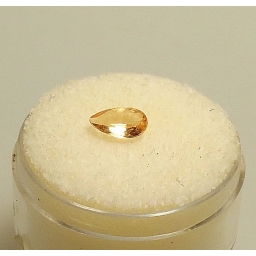 .55 cts  7x4x3mm Loose facet..