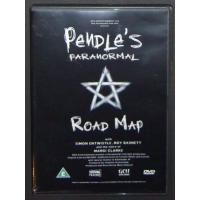 Pendle's Paranormal Road Map on DVD