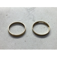 Replacement Brass Ring