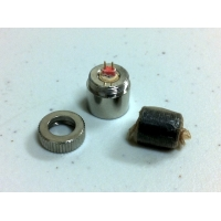 DIY 445nm Diode, Module and Lens