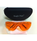Eagle Pair® 190-540nm Standard Laser Safety Gogg..