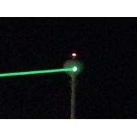 Survival Laser GX 520nm Laser