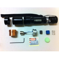 Survival Laser 1.4 445nm Laser