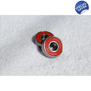 A-Steel Bearings