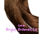 Bright Brownette
