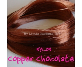 Copper Chocolate