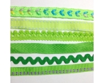 green trims