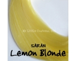 Lemon Blonde