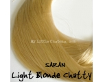 Light Blonde Chatty