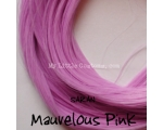 Mauvelous Pink