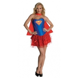 Super-girl PL15234