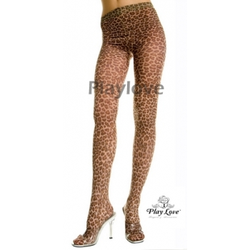 Pantys animal print DI670ml