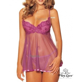 Baby doll R7211P