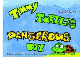 Timmy Turtle´s Dangerous Day