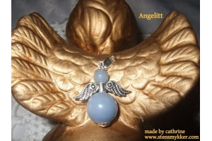 Engel i angelitt