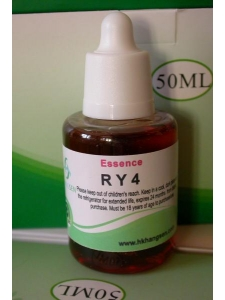 50ml Hangsen RY4 Essence/flavour