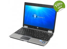 HP EliteBook 2540p Intel Core i7 2.9GHz 4GB 12...