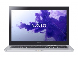Sony VAIO T 13.3 Touch Ultrabook Intel Core i5-3317U 6GB 500GB Win 10