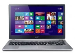 Acer Aspire V5-573 15.6 Intel Core i7 4500U 4GB 1TB Win 8 / 10