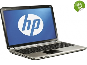 HP Pavilion dv6-6153ea Intel Core i5-2410M 4GB 750GB Windows 7 / 10
