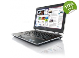 Dell E6320 Core i5-2520M 2.5GHz 4GB 250GB DVDRW ..