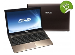 ASUS R500A X55A 15.6 Intel Core i5 3210M 6GB 750GB Intel HD Win 8 / 10