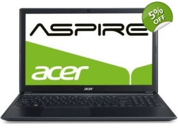 Acer Aspire V5-571 15.6 Intel Core i3-2340M 6GB ..