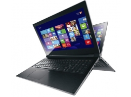 Lenovo Flex 15D AMD A8 Quad Core 4GB 1TB 15.6 Touchscreen Win 8.1 / 10