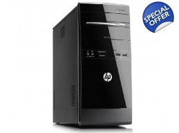 HP G5210 AMD Athlon II Triple X3, 3gb 500gb GeFo..