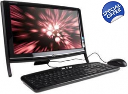 Acer Emachine All-in-one EZ1601 Atom 2GB RAM 160..