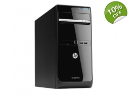 HP P6-2071 AMD A8-3800 3GHz Quad 8GB 2TB Radeon ..